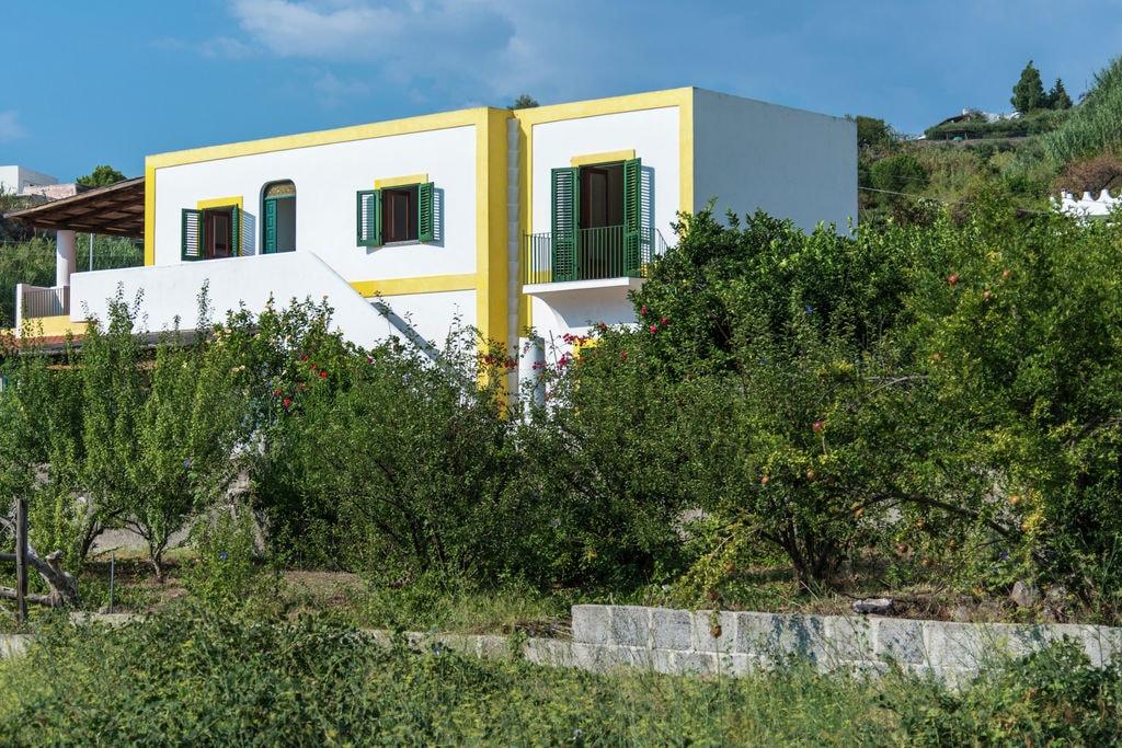 Santa-Marina-Salina- Appartement   met wifi te huur