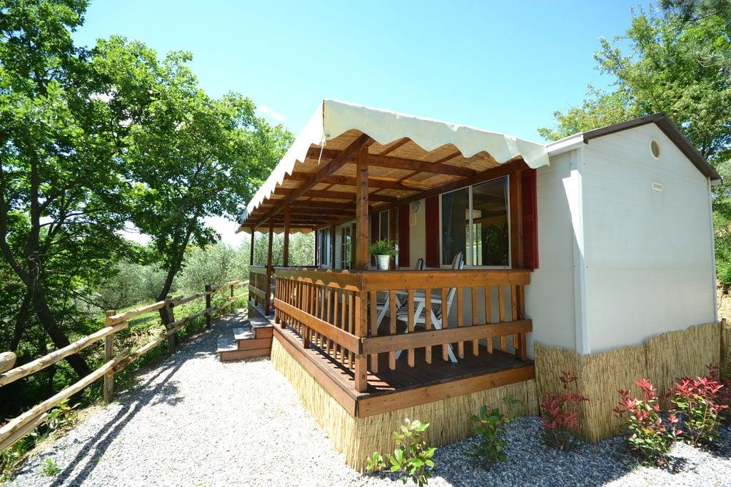 Vakantiewoning italie - Toscana Sta-caravan IT-50050-071 met zwembad  met wifi