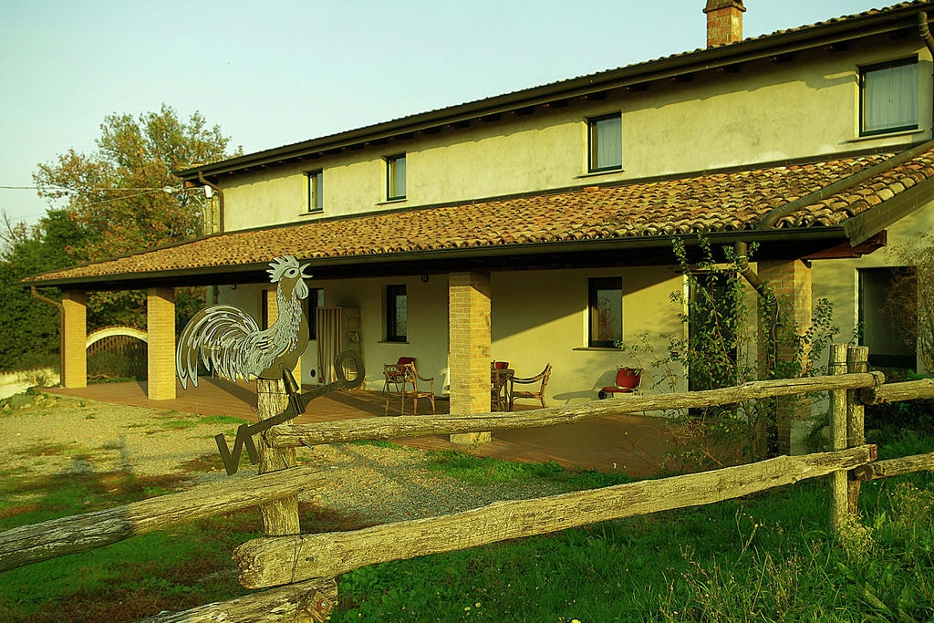 Vakantiewoning italie - Emilia-romagna Appartement IT-29010-04   met wifi