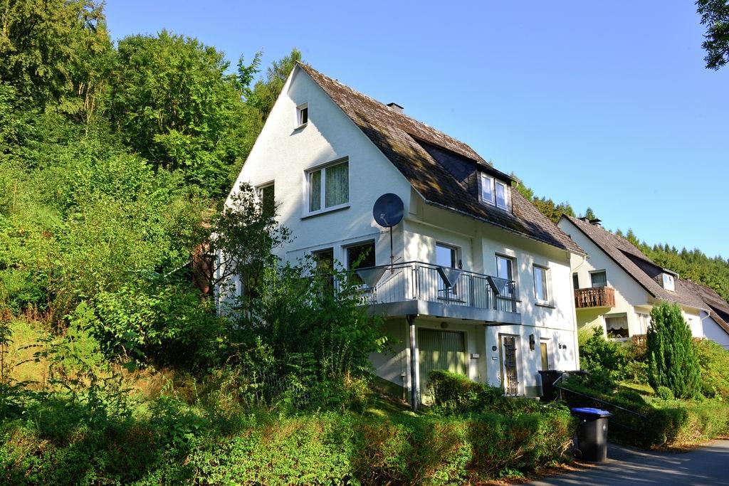 Luxueuze villa in Sauerland met een privéterras en tuin - Boerderijvakanties.nl