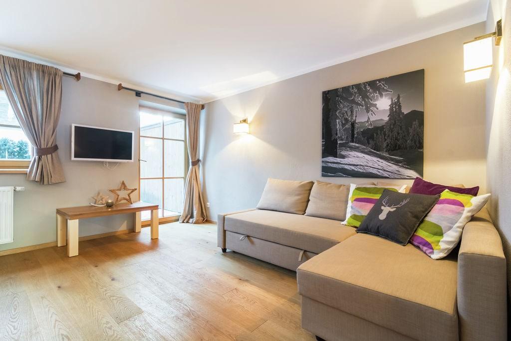Luxe appartement in Tirol met geweldig uitzicht - Boerderijvakanties.nl