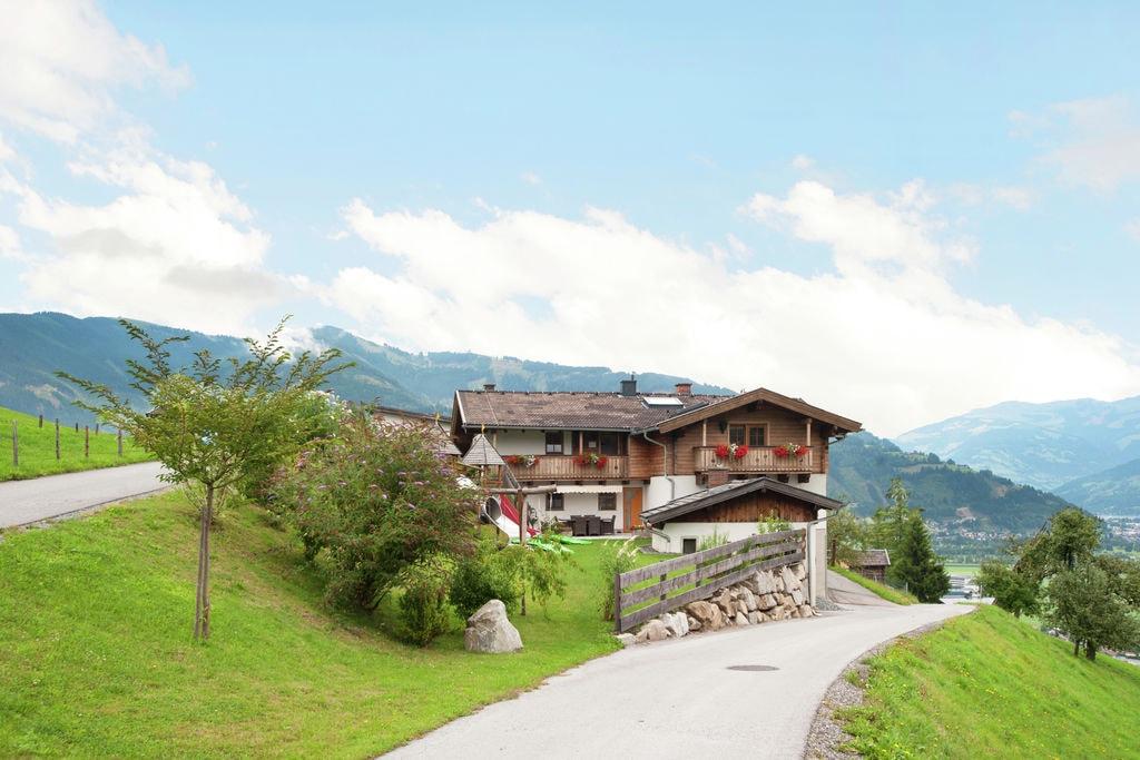 Mooi vakantiehuis in Kaprun, Salzburg bij een skigebied - Boerderijvakanties.nl