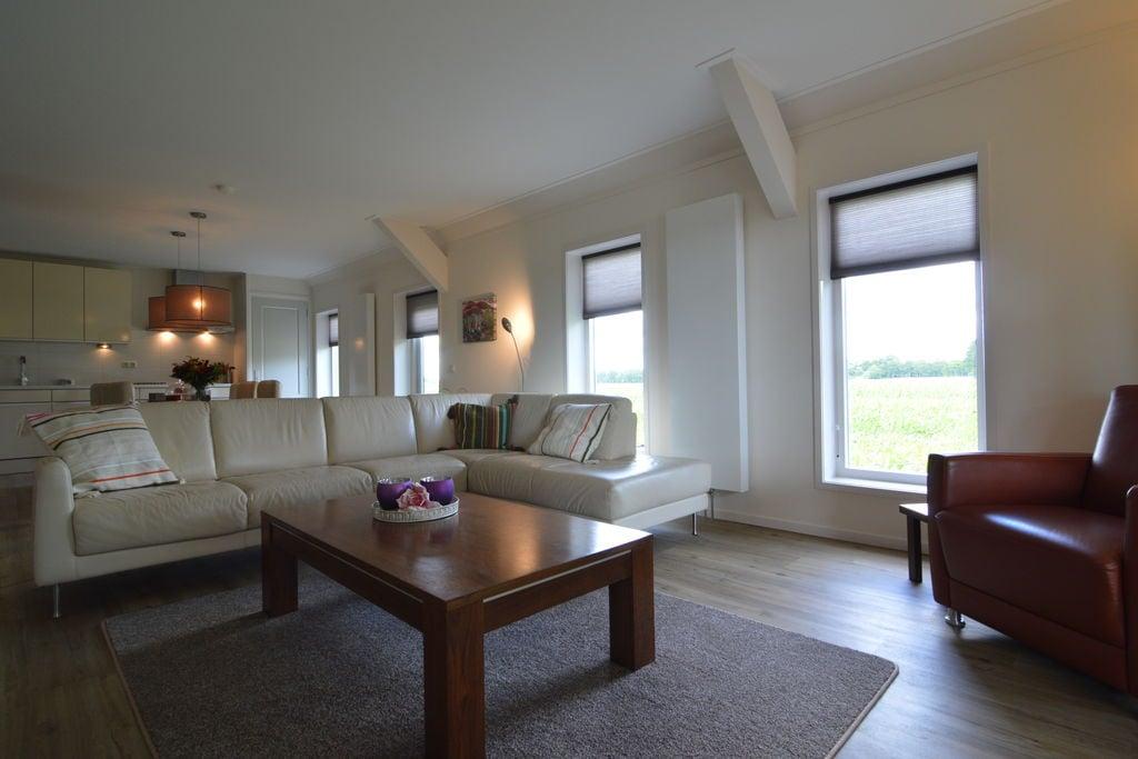 Comfortabele cottage in Boijl midden in de bossen - Boerderijvakanties.nl