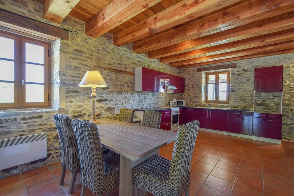 Vakantiewoning Frankrijk, Dordogne, St. Medard D'excideuil vakantiewoning FR-24160-26
