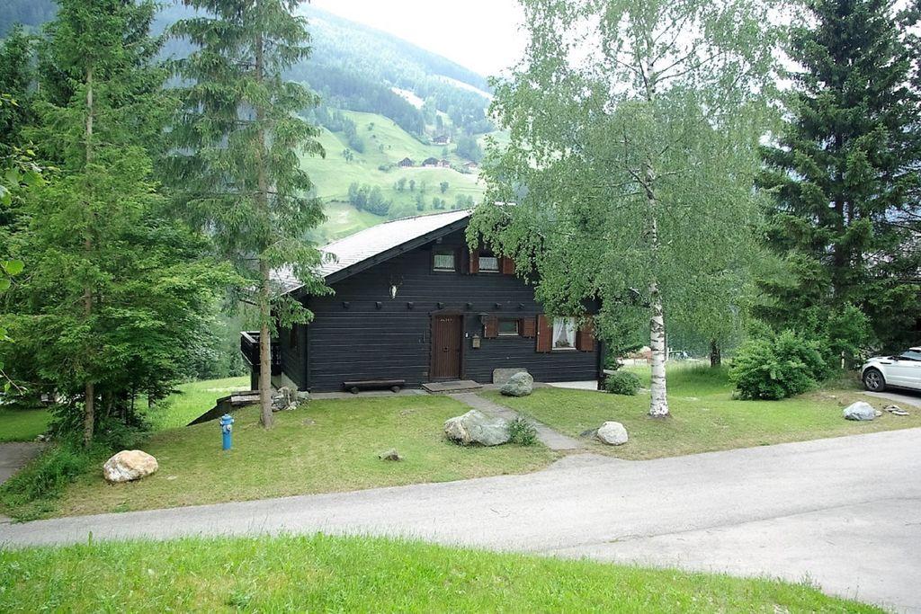 Schitterend gelegen appartement in Karinthië nabij skigebied - Boerderijvakanties.nl