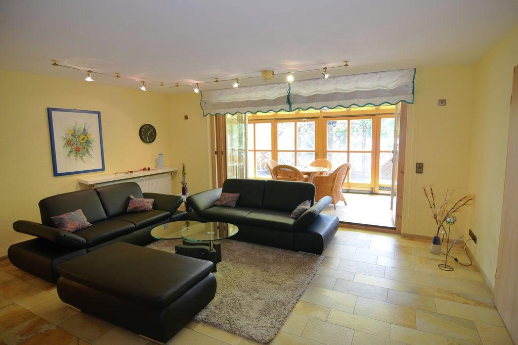 Luxueuze vakantiewoning met privéterras in Riedenburg - Boerderijvakanties.nl
