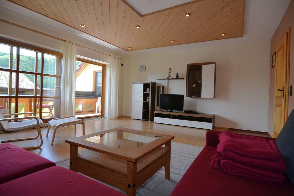Moderne vakantiewoning in Prunn met privéterras - Boerderijvakanties.nl