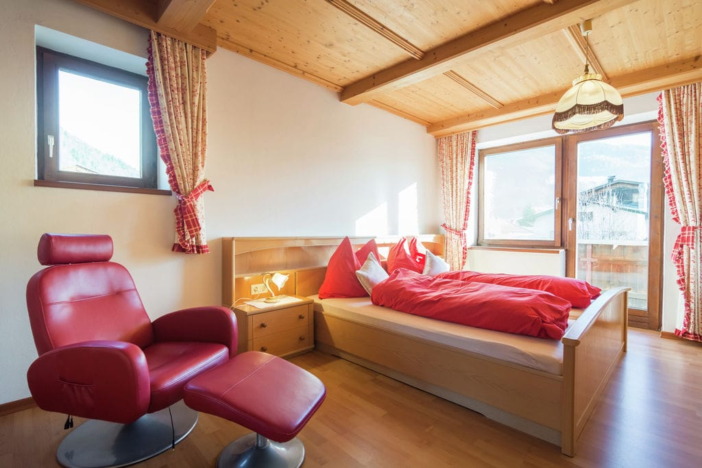 Comfortabele vakantiewoning in Tirol met balkon - Boerderijvakanties.nl