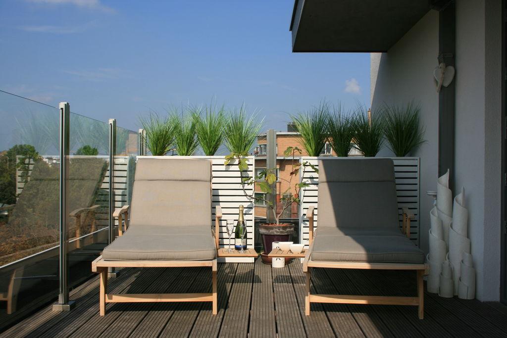 Vakantiewoning  huren Oost vlaanderen - Appartement BE-9000-07   met wifi