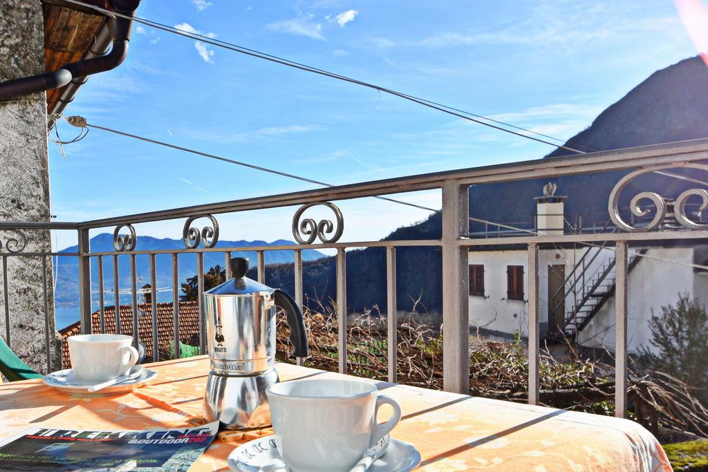 Vakantiewoning Italië, Italiaanse Meren, Trarego Appartement IT-28826-105