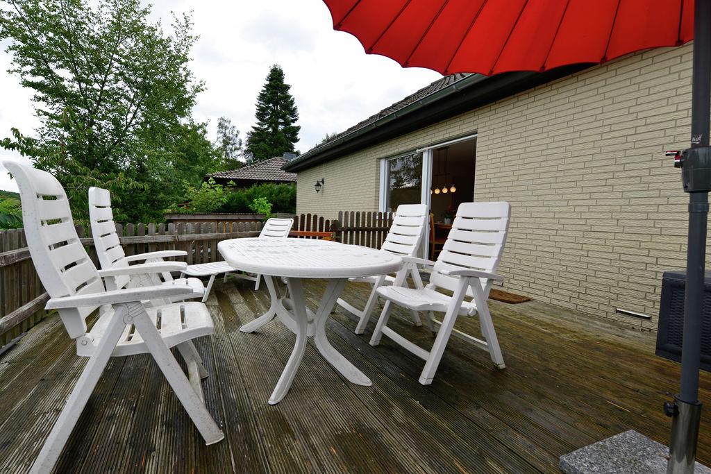 Prachtig vakantiehuis in Diemelsee, dicht bij het skigebied - Boerderijvakanties.nl