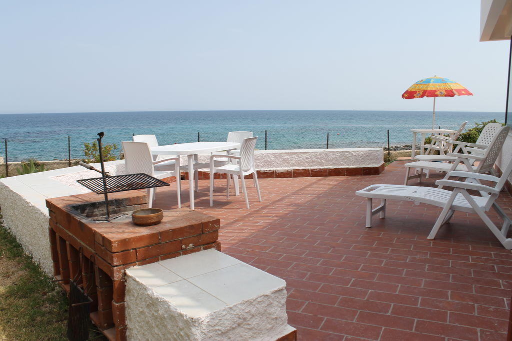 Vakantiewoning  huren Fontane-Bianche-Siracusa - Vakantiewoning IT-96100-37   met wifi
