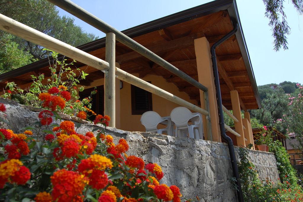 Bungalows  Italie te huur Caprioli-di-Pisciotta- IT-84066-02 met zwembad   te huur