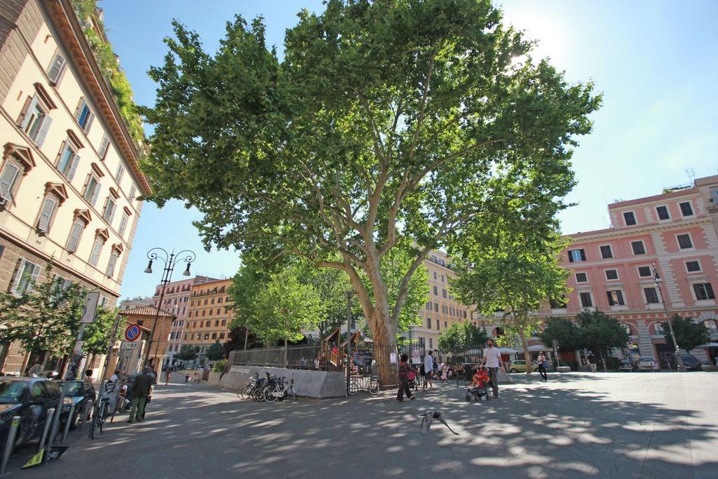 Vakantiewoning Italië, Lazio, Roma Appartement IT-00153-09