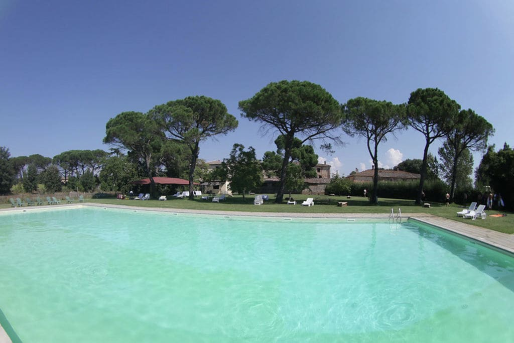 Vakantiewoning Italië, Toscana, Sinalunga vakantiewoning IT-00002-93