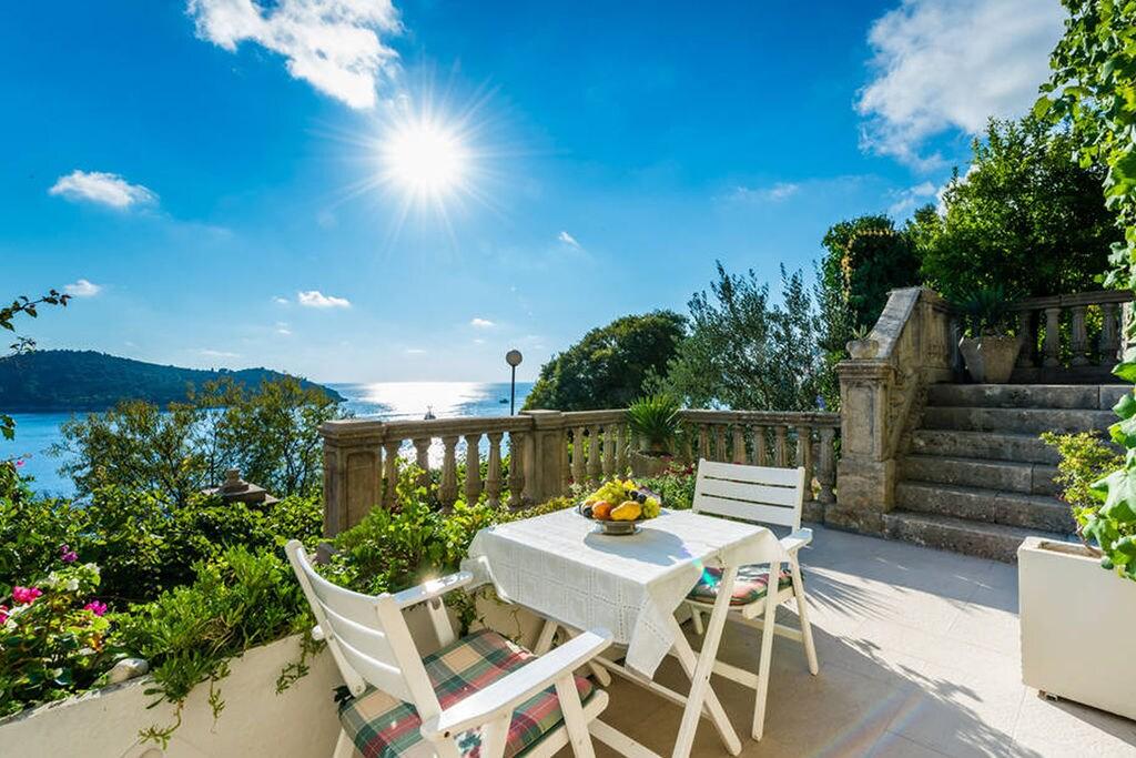 Vakantiewoningen  Kroatie te huur Dubrovnik- HR-20000-22  nabij Strand met wifi te huur