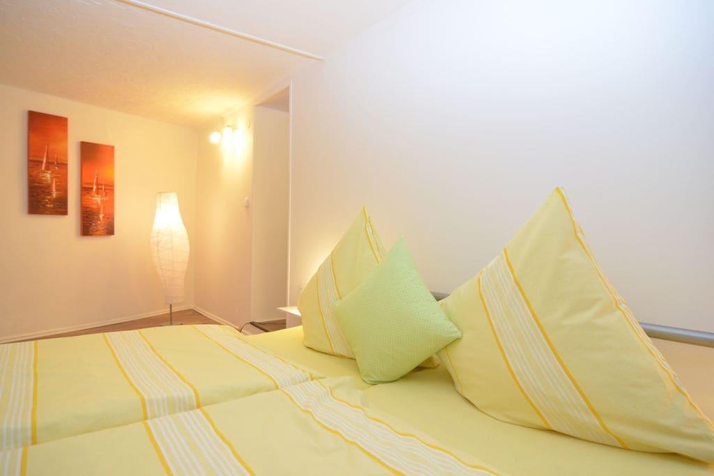 Modern, stijlvol ingerichte vakantiewoning op een rustige en idyllische locatie - Boerderijvakanties.nl