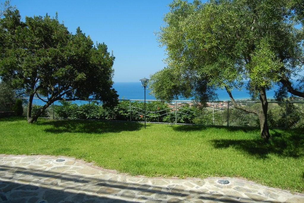 Vakantiewoningen Campania te huur Ascea-Marina- IT-84046-28   met wifi te huur