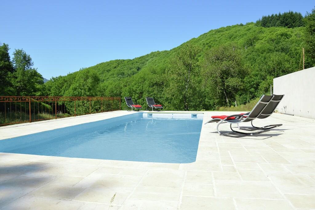 Vakantiewoning Frankrijk, Languedoc-roussillon, Courniou Villa FR-34220-07