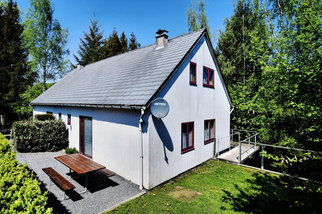 Gezellige en comfortable woning met sauna, jacuzzi, tuin en terras - Boerderijvakanties.nl