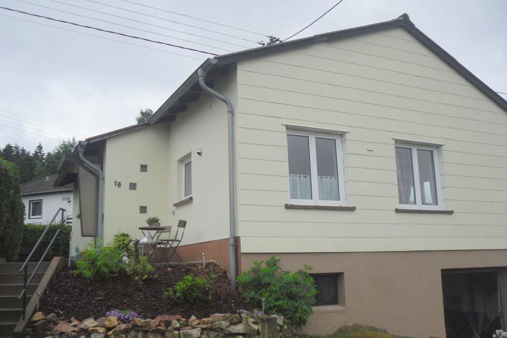 Vakantiewoningen Hoxel te huur Hoxel- DE-00834-01   met wifi te huur