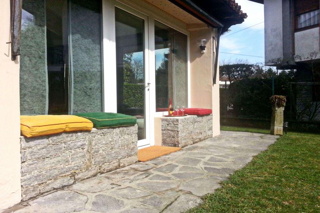 Vakantiewoning Italië, Italiaanse Meren, Lesa vakantiewoning IT-28040-06