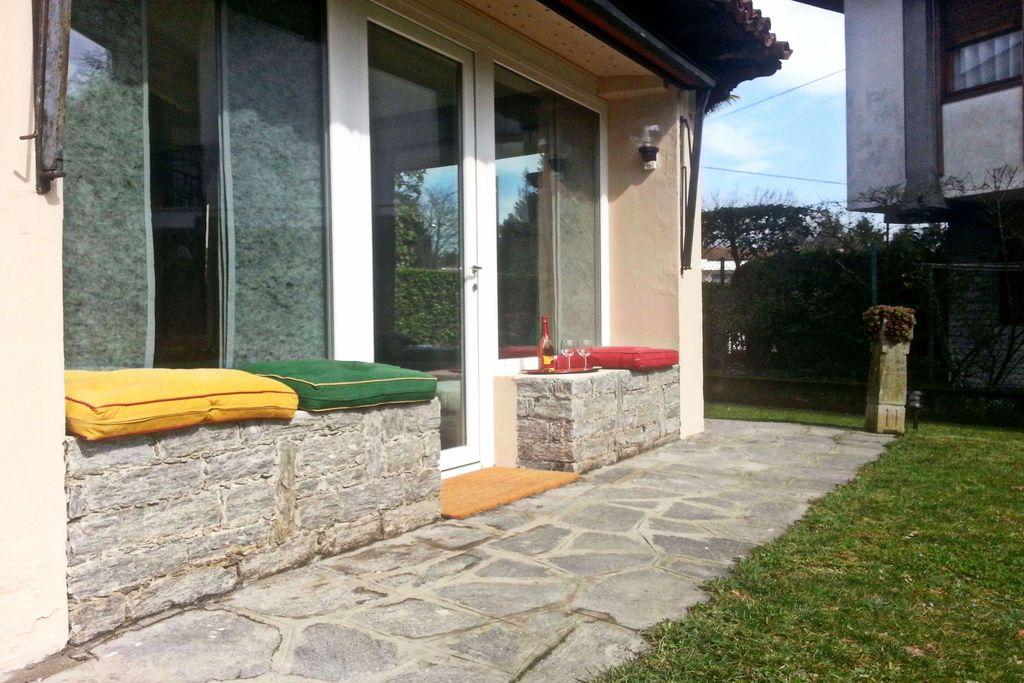 Vakantiewoning Italië, Italiaanse Meren, Lesa vakantiewoning IT-28040-106