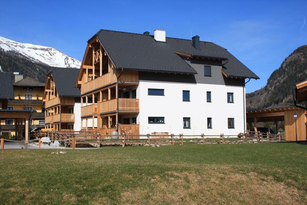 Moderne penthouse in Oostenrijk met groot terras - Boerderijvakanties.nl