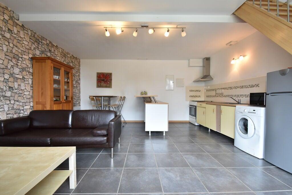 Rustig gelegen vakantiehuis met tuin, terras en barbecue, vlakbij Coutances - Boerderijvakanties.nl