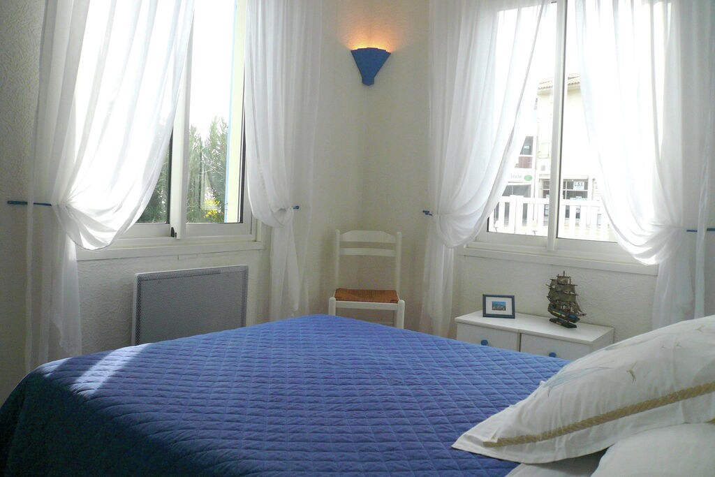 Vakantiewoning Frankrijk, Languedoc-roussillon, Colombiers vakantiewoning FR-34440-06