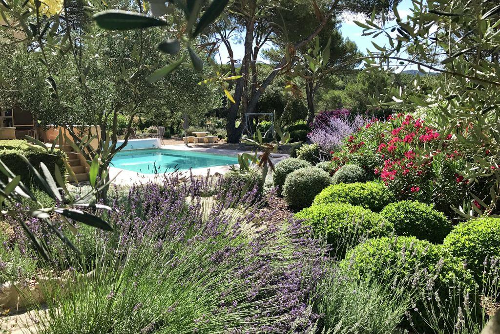 Vakantiewoning Frankrijk, Provence-alpes cote d azur, Saumane-De-Vaucluse Villa FR-84800-73