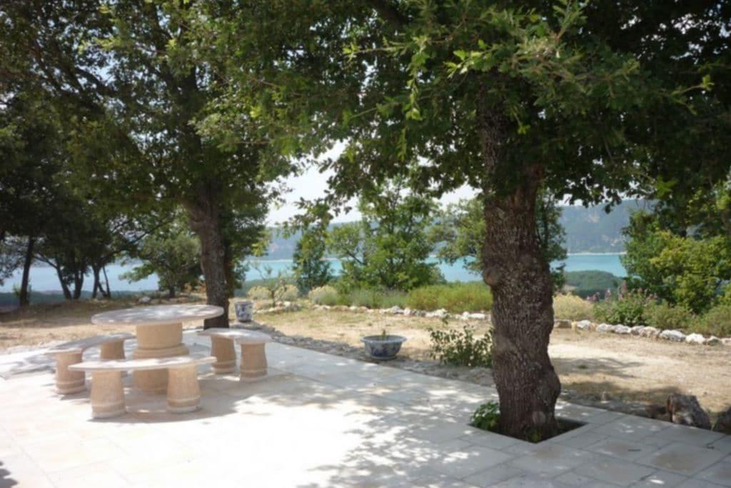 Vakantiewoning Frankrijk, Provence-alpes cote d azur, Aiguines vakantiewoning FR-83630-41
