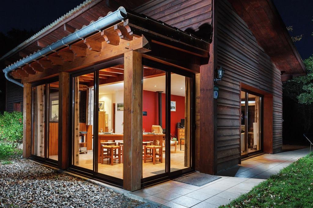 Modern vakantiehuis in Midi-Pyrénées met een zwembad - Boerderijvakanties.nl