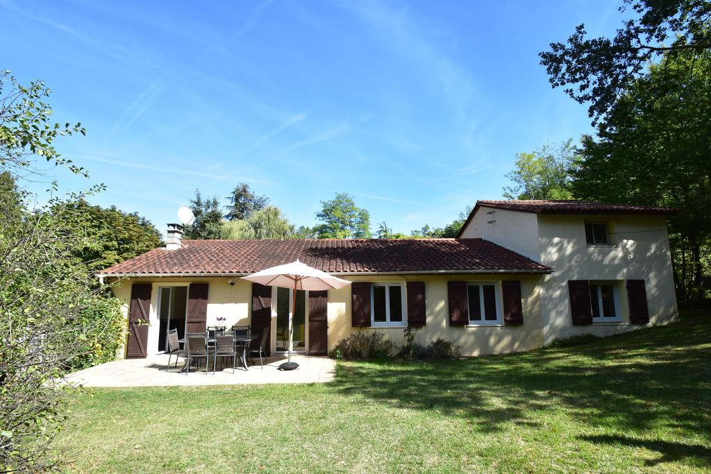 Maison De Vacances Saint Cybranet