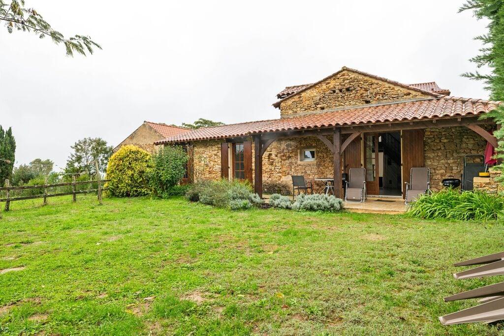 Maison De Galinier