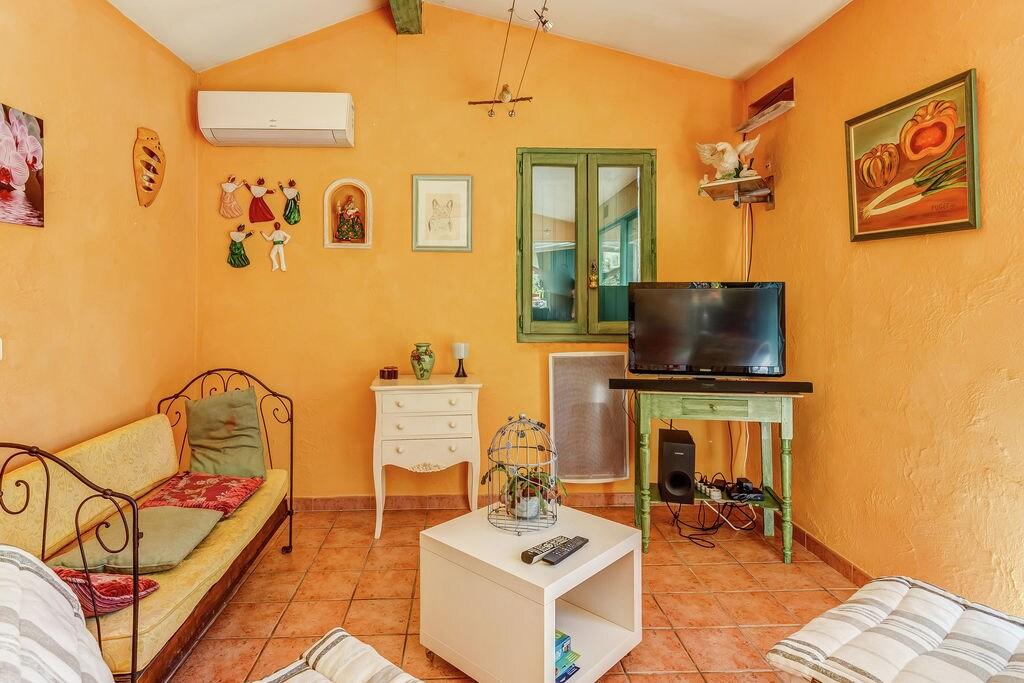 Vakantiewoning Frankrijk, Provence-alpes cote d azur, L'isle-Sur-La-Sorgue vakantiewoning FR-84800-79