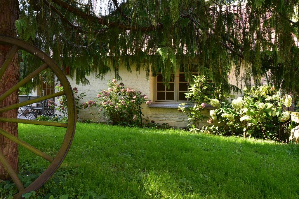 Le-Ponchel- Vakantiewoning    te huur