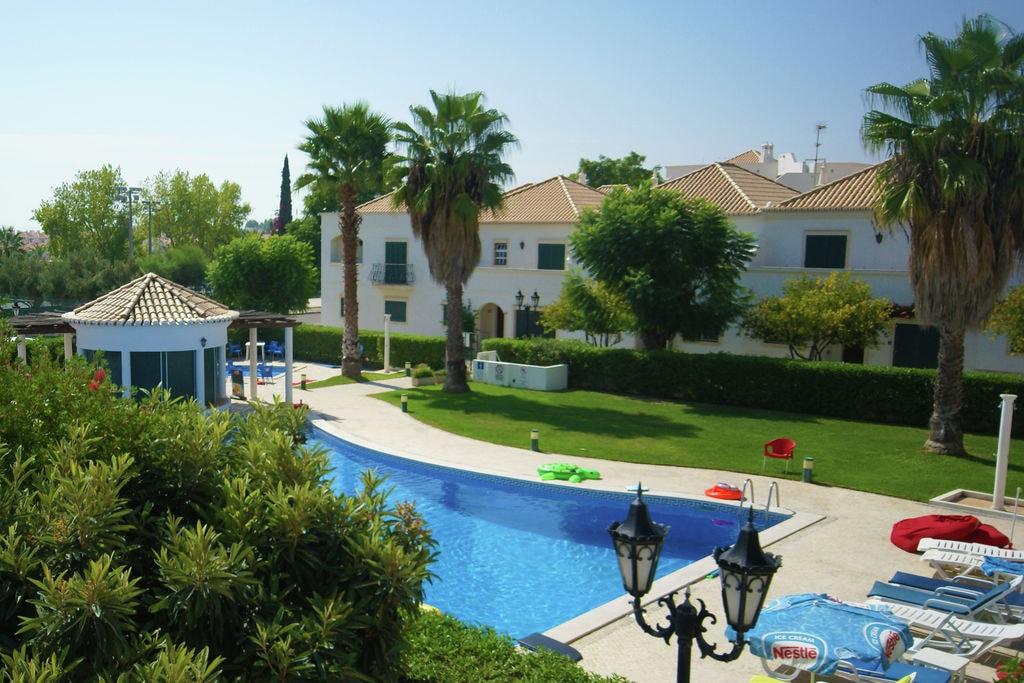 Cabanas-de-Tavira- Appartement met zwembad nabij Strand met wifi te huur