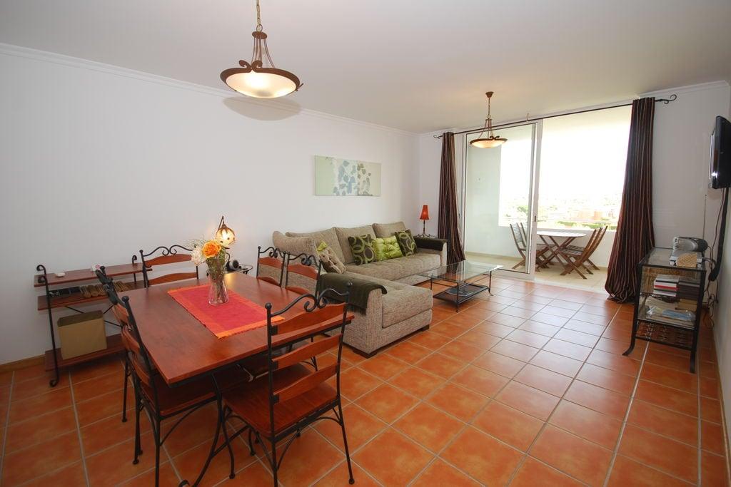 Vakantiewoning Portugal, Algarve, Vilamoura Appartement PT-8125-76