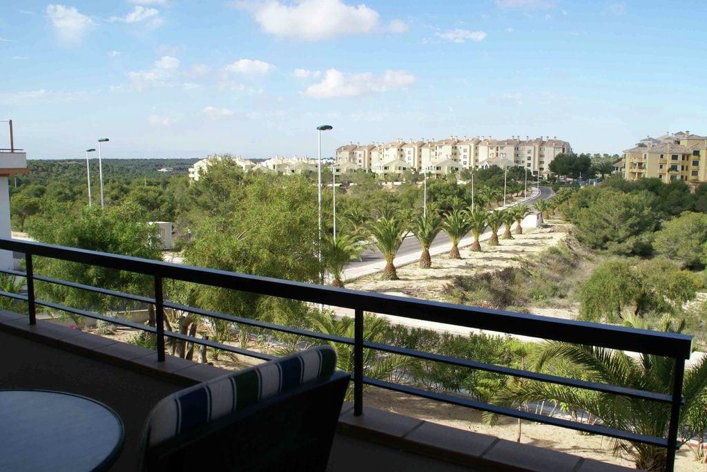 Mooi appartement direct aan 18-holes golfbaan op loopafstand van restaurants - Boerderijvakanties.nl