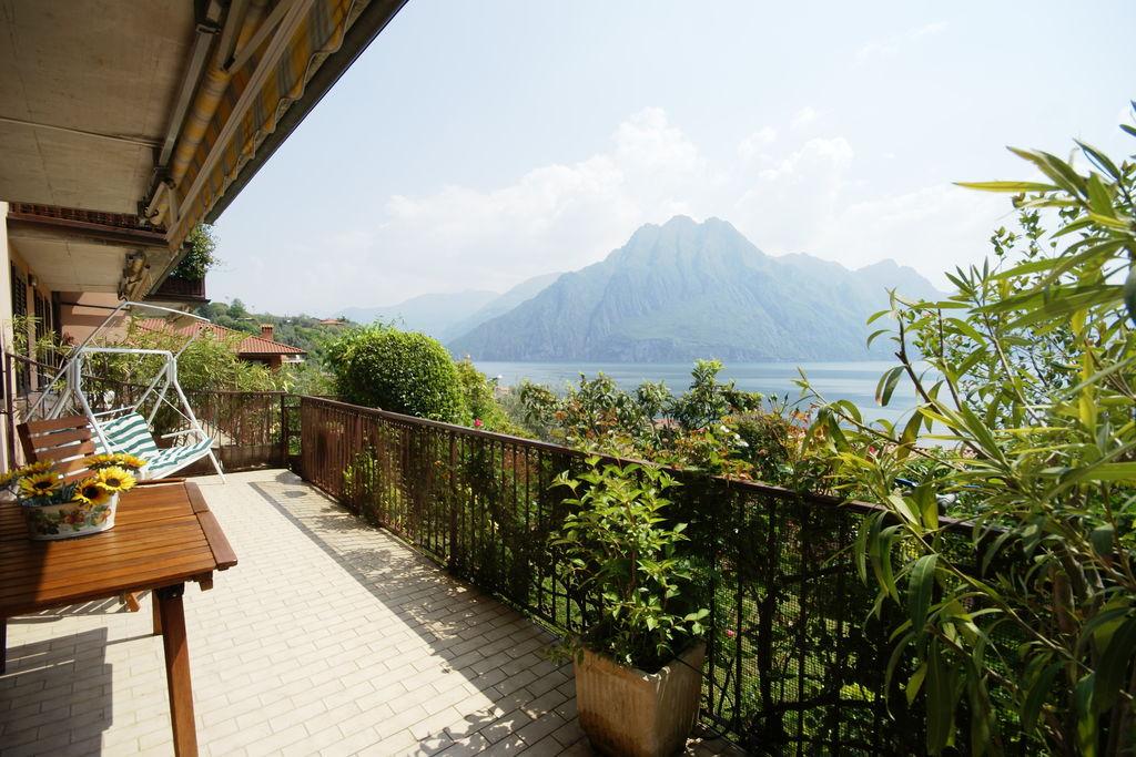 Riva-di-Solto- Appartement   met wifi te huur