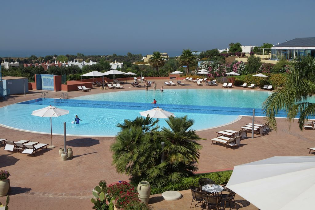 Vakantiewoning  huren Sampieri - Appartement IT-97018-08 met zwembad  met wifi