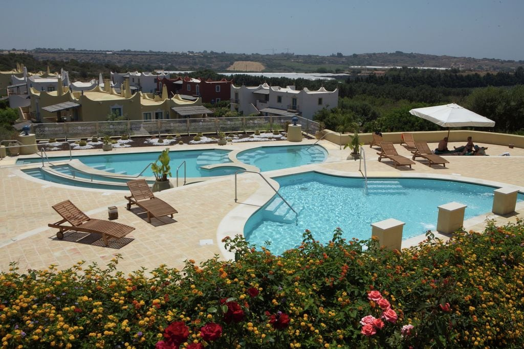 Vakantiewoning  huren Sampieri - Appartement IT-97018-11 met zwembad  met wifi