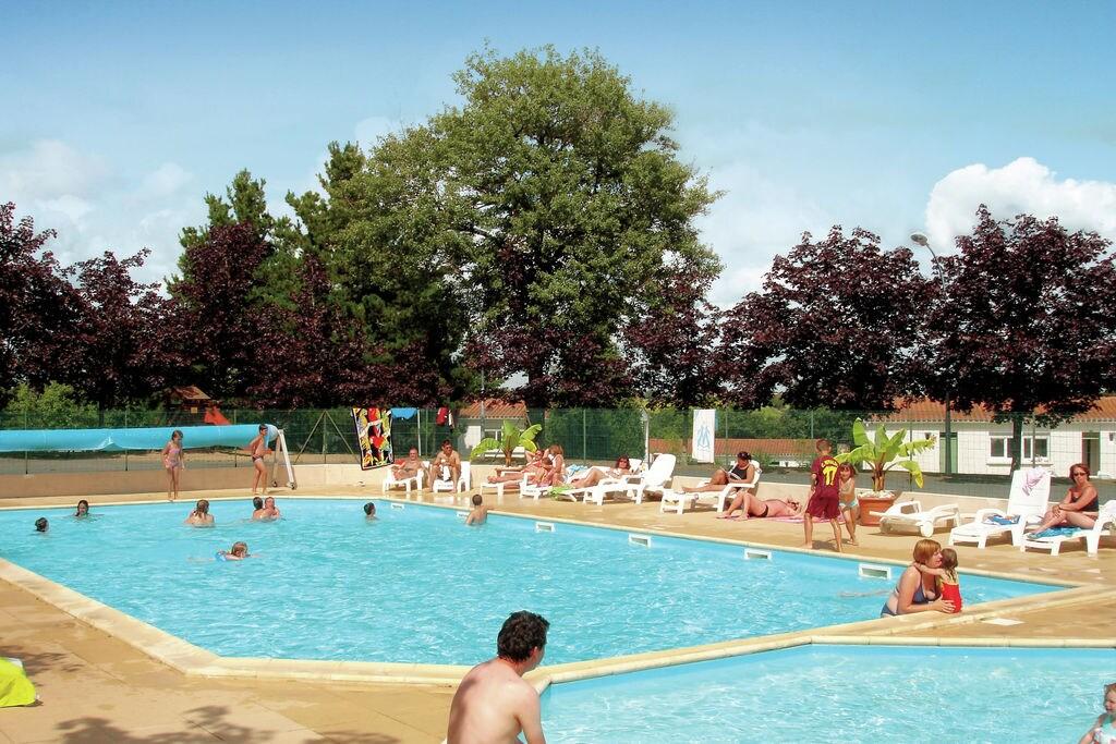 Vakantiewoning Frankrijk, Pays de la loire, Chantonnay Appartement FR-85110-04
