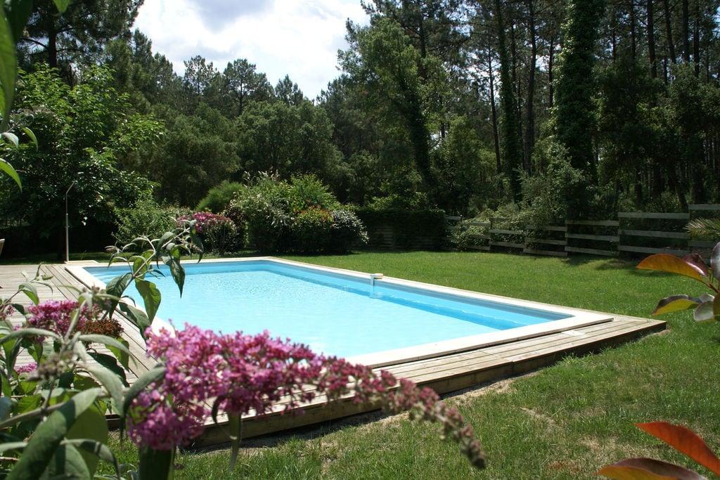 Vakantiewoning Frankrijk, Cote Atlantique, Moliets Villa FR-40660-48