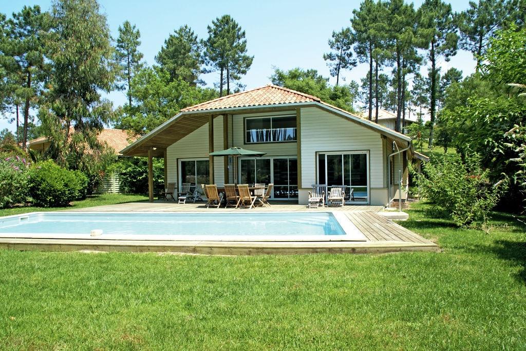 Vakantiewoning Frankrijk, Cote Atlantique, Moliets Villa FR-40660-50