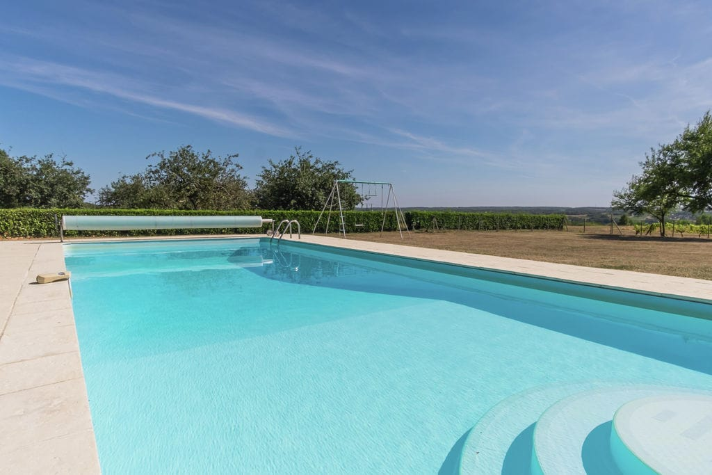 Vakantiewoning Frankrijk, Region Centre, Montrichard vakantiewoning FR-41400-03