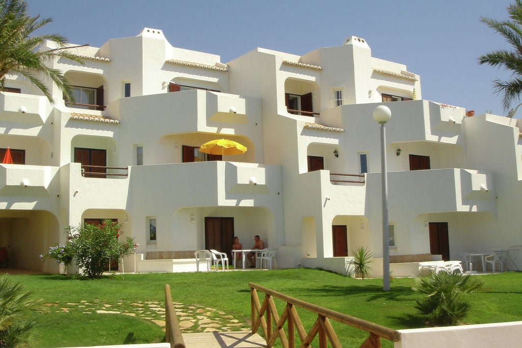Vakantiewoning Portugal, Algarve, Albufeira Appartement PT-8200-94