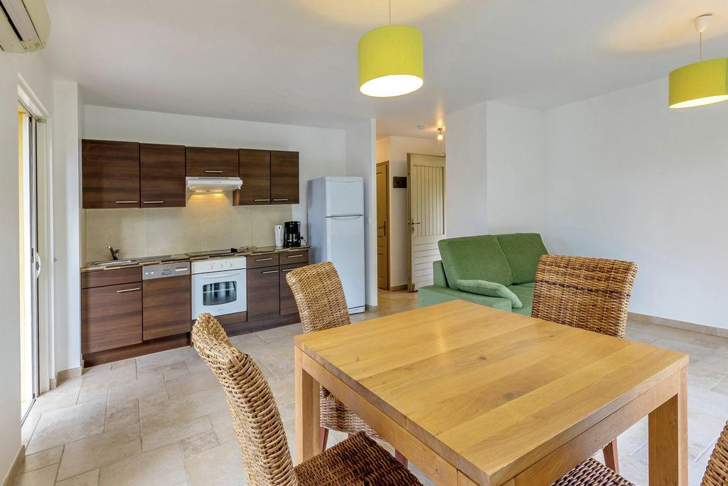 Prachtig appartement in Montauroux met zwembad. - Boerderijvakanties.nl