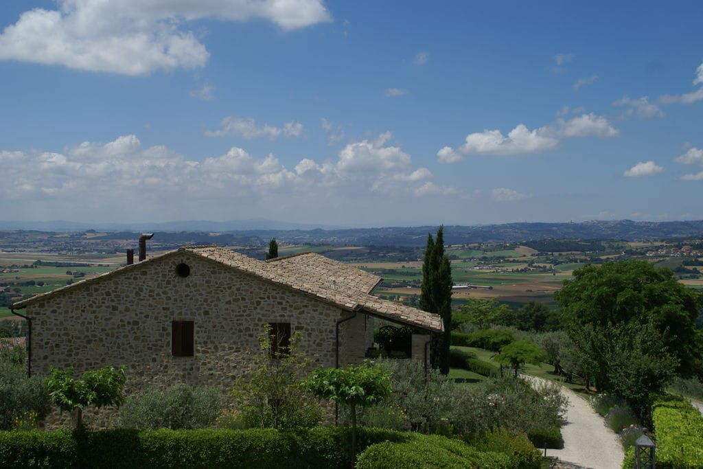 Vakantiewoning Italië, Umbrie, Assisi (pg) Appartement IT-06081-29